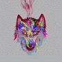 一匹狼(通常盤)