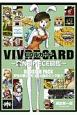 VIVRE CARD~ONE PIECE図鑑~ BOOSTER 天性の戦士! モコモ公国のミンク族!!