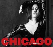 ミュージカル『シカゴ』ニュー・ブロードウェイ・キャスト・レコーディング