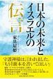 日本の未来とイスラエルの伝言-メッセージ-
