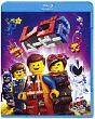 レゴ(R) ムービー2 ブルーレイ&DVDセット