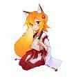 世話やきキツネの仙狐さん<特装版> 「お世話シチュエーション」CD付き (5)