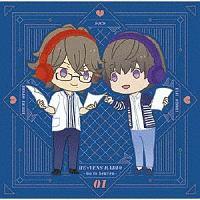 緑川光『DJCD HE★VENS RADIO ~Go to heaven~ Vol.01』