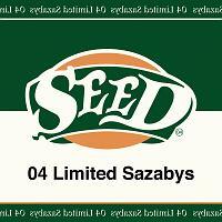 04 Limited Sazabys『SEED』