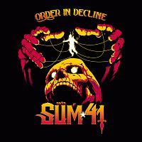 SUM 41『Order In Decline』
