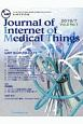 Journal of Internet of Medical Things 2-1 IoMT学会誌