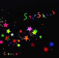 Cocco『スターシャンク』