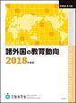 諸外国の教育動向 2018 教育調査156