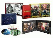 キングダム ブルーレイ&DVDセット プレミアム・エディション