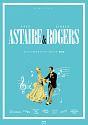 フレッド・アステア生誕120年記念 アステア&ロジャース傑作選 ブルーレイセット