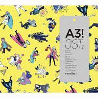 A3!『A3! OST2』