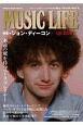 MUSIC LIFE ジョン・ディーコン/QUEEN