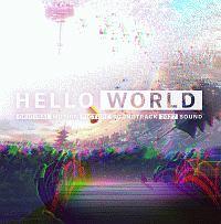 OBKR『「HELLO WORLD」オリジナル・サウンドトラック』