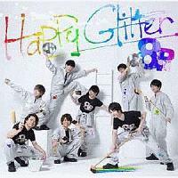 畠中祐『Happy Glitter』