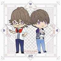 緑川光『DJCD HE★VENS RADIO ~Go to heaven~ Vol.02』