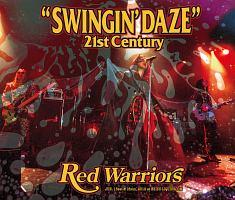 SWINGIN' DAZE 21st CENTURY
