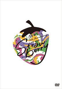 "NEWS 15th Anniversary LIVE 2018 ""Strawberry"""