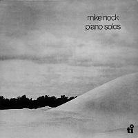 マイク・ノック『ピアノ・ソロ』