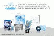 モンスターハンターワールド:アイスボーン マスターエディション <コレクターズパッケージ>