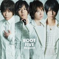ROOT FIVE(√5)『Re:paint』