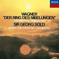 ワーグナー:楽劇≪ニーベルングの指環≫~オーケストラル・ハイライツ