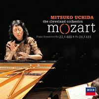 モーツァルト:ピアノ協奏曲第23番・第24番[初回限定版]