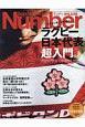 Sports Graphic Number PLUS ラグビー日本代表超入門。ほぼ日と楽しむW杯!