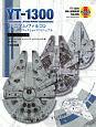スター・ウォーズ YT-1300ミレニアム・ファルコン