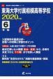 東海大学付属相模高等学校 2020 高校別入試過去問題シリーズB3