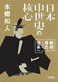 日本中世史の核心 頼朝、尊氏、そして信長へ