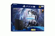 "PlayStation4 Pro ""モンスターハンターワールド:アイスボーン マスターエディション"" Starter Pack(CUHJ10032)"