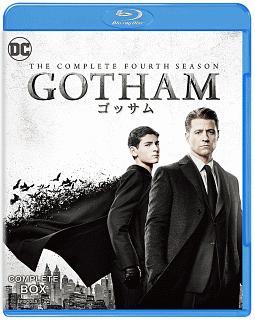 GOTHAM/ゴッサム <フォース> コンプリート・セット