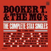ザ・コンプリート・スタックス・シングルズ Vol.1 (1962-1967)