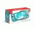 Nintendo Switch Lite:ターコイズ(HDHSBAZAA)