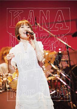 KANA HANAZAWA Concert Tour 2019 -ココベース- Tour Final