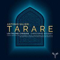 アントニオ・サリエリ(1750-1825):歌劇「タラール」