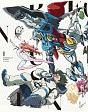 劇場版『ガンダム Gのレコンギスタ I』「行け!コア・ファイター」特装限定版