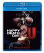 ハッピー・デス・デイ 2U ブルーレイ+DVD