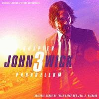 オリジナル・サウンドトラック ジョン・ウィック:パラベラム