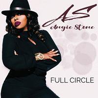 アンジー・ストーン『FULL CIRCLE』
