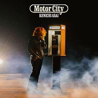 浅井健一『MOTOR CITY』