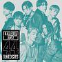 44RAIDERS(DVD付)