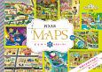 PIXAR MAPS ピクサー12のストーリー