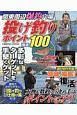 関東周辺爆釣穴場 投げ釣りポイント厳選100