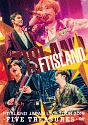 JAPAN LIVE TOUR2019 -FIVETREASURES- at WORLD HALL