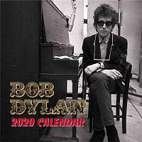 BOB DYLAN 日めくり・リリック・カレンダー2020
