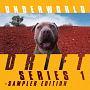 DRIFT SERIES 1 - SAMPLER EDITION(TシャツXL)
