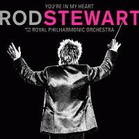ロッド・スチュワート・ウィズ・ロイヤル・フィルハーモニー管弦楽団