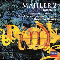マーラー:交響曲第2番≪復活≫、交響詩≪葬礼≫