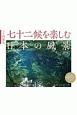 七十二候を楽しむ日本の風景 カレンダー 2020
